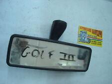 Specchietto retrovisore interno golf serie 3°