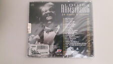 Cd louis armstrong