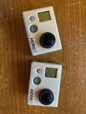 Kit 2 GoPro Hero 2 usate + accessori originali
