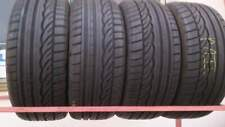 Kit di 4 gomme usate 215/50/17 Dunlop