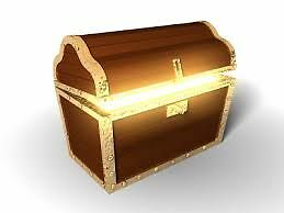Clark's Treasure Chest