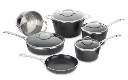Top 7 Cuisinart Cookware Sets Ebay