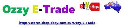 Ozzy E-Trade