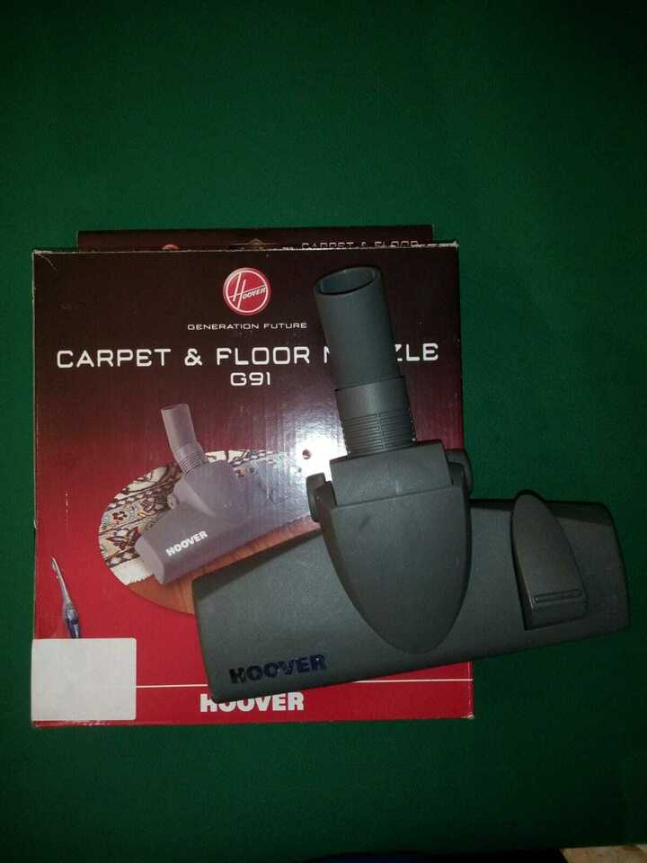 Spazzola Hoover G91