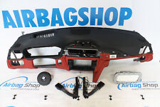 Airbag kit - Cruscotto rosso head up M BMW 3 serie F30 (2011-..)
