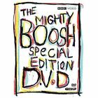 Special Edition DVDs and The Mighty Boosh Blu-ray Discs