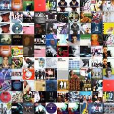 CD singoli, album, raccolte, compilation dal 1992 al 2014