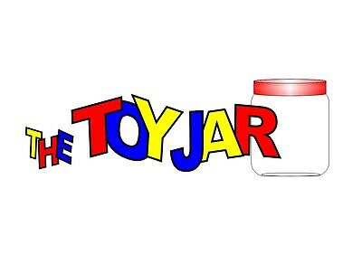 The Toy Jar