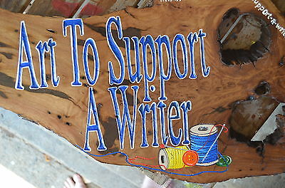 Support a Writer and Scrap to Match