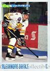 Classic Hockey Trading Cards