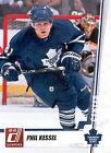 Phil Kessel Hockey Trading Cards