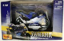 "Modellino ""Yamaha YZR-M1 Factory Racing Team 2004"""