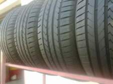 Kit completo di 4 gomme usate 245/45/18 Good Year