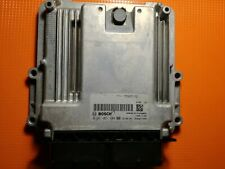 ECU JEEP RENEGADE BOSCH 0281031204 55265162 EDC 17C69