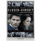 Closed Circuit (DVD, 2014)