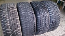 Kit di 4 gomme usate 265/70/15 Dunlop