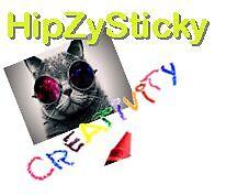 myhipzysticky