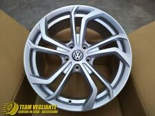 F545 4 cerchi in lega da 18 VOLKSWAGEN GOLF 5 6 Cross Plus