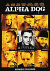 Alpha Dog (DVD, 2007, Full Frame)