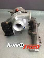 Turbo Rigenerato Fiat, Jeep Renegade 1.6 120cv