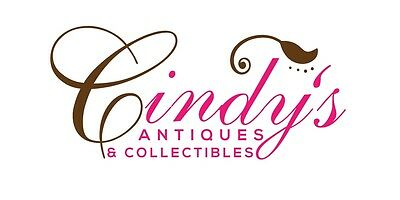 Cindys Antiques Collectibles