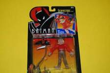 Scarecrow / Spauracchio - Batman the animated series c10 nuovo