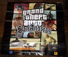 Poster grand theft auto san andreas