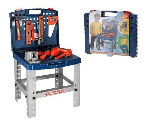 Spannende Spielwerkzeuge zum Bohren und Schrauben bei eBay finden