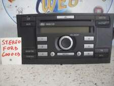 Stereo con cd/aux/phone ford mondeo 06