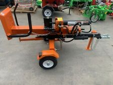 Spaccalegna performance built 22ton log splitter (nuovo)