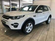 Land Rover Discovery Sport 2.0 eD4 150 CV 2WD Business