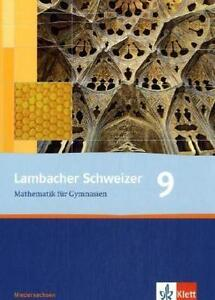 LAMBACHER SCHWEIZER - NEUBEARBEITUNG. 9. SCHULJAHR. AUS