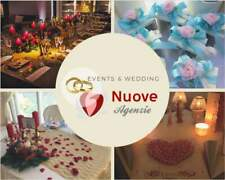 Apri la tua agenzia Events & Wedding a Firenze