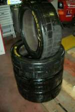 0L 4 gomme rs 75 stampo epoca race rally trackday pirelli 225 650 18