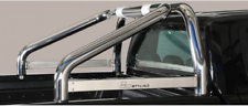 RLSS/K/2295/IX Ford Ranger Double Cab '16 Roll Bar Misutonida