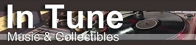 In Tune Music & Collectibles