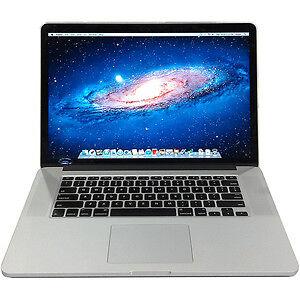 How to Restore an Apple Macbook