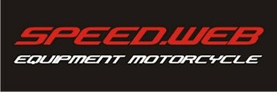 SPEEDWEB EQUIPMENT MOTORCYCLE