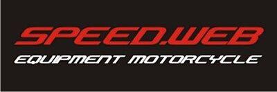 SPEEDWEB EQUIPMENT MOTORCYCLE