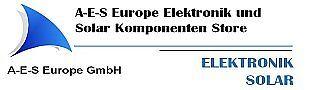 AES-Europe-Elektronik-Solar-Store