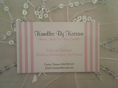 Kandles By Katrina