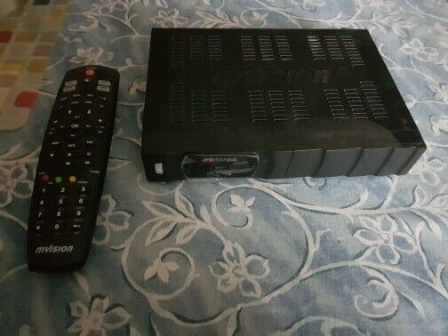 Decoder MVISION HD 270CN