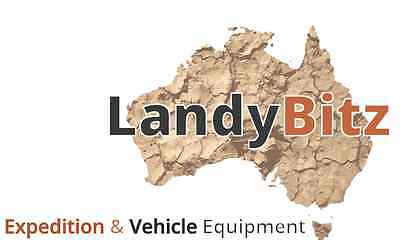 Landybitz's