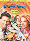 Looney Tunes - Back in Action (DVD, 2004, Full Frame)