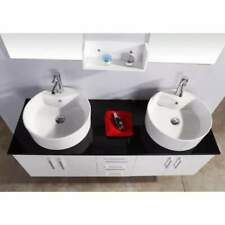 Not specified mobile bagno arredo bagno completo 150 cm lavabo 2 rubin