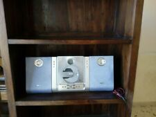 Philips mc230e/22 mini hi fi stereo