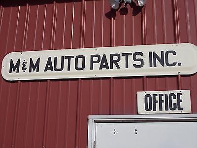 M&M Auto Parts