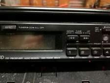 Autoradio Kenwood KDC 6020L cd receiver