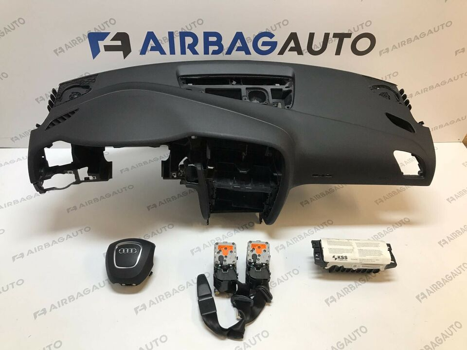 KIT Airbag AUDI A5 cruscotto A5 2008-2012 airbag