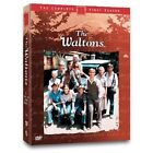The Waltons - The Complete First Season (DVD, 5-Disc Digi-Pack) (DVD, 2004)
